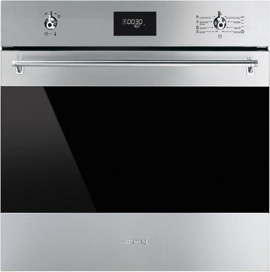 Smeg Electric Wall Oven - Model SFPA6309X