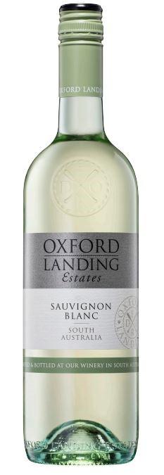Oxford Landing Sauvignon Blanc 2018 (12 x 750mL), SA.