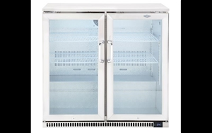 Beefeater 190l Outdoor Bar Fridge 28200 Auction 0010