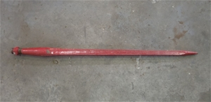 Conus 2 Hay Tyne, 980mm long, includes n