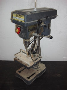 Craftmaster bench top drill press.