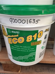 Ultrabond Eco 810 (15ltr) - Carpet adhesive (bid price per 15ltrs)
