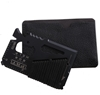 2 x EDC 16 in 1 Wallet Size Outdoor Multifunction Tools Buyers Note - Disco