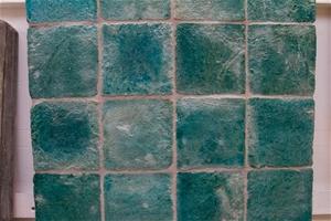 Glazed Terra Cotta Tile Tile Design Ideas