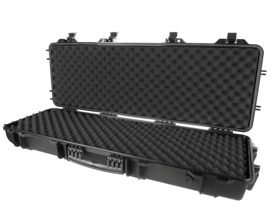 TSUNAMI Hardcase 1000mmx340mm c/w Trolley Wheels & Carry Handles, Waterproo