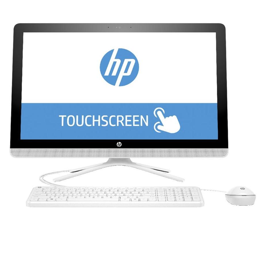 "HP 24-g063a 23.8""-Touch AIO PC/AMD A6-7310/8GB/2TB/AMD Radeon R4"