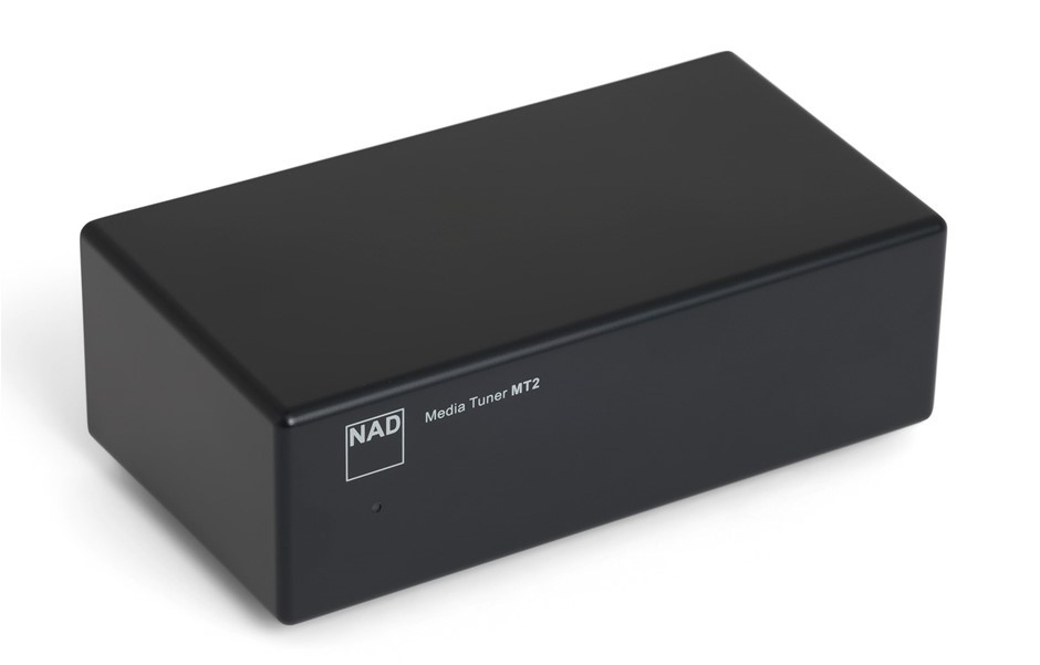 NAD MT 2 Media Tuner