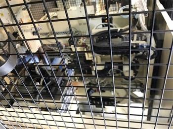 Head Machining - Assembly Machines