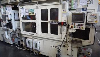 Camshaft Machining – CNC Machines