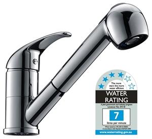 Basin Mixer Tap Faucet -Kitchen Laundry