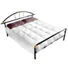 100% White Goose Feather Duvet / Doona / Quilt -KING
