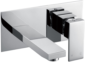 Basin Mixer Tap Bathroom Kitchen Laundry