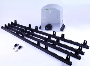 800KG Auto Slide Sliding Gate Opener Aut