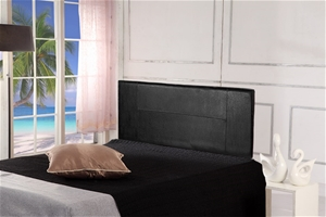 PU Leather Double Bed Headboard Bedhead