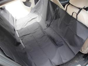 Dog Car Back Seat Cover Hammock Waterpro