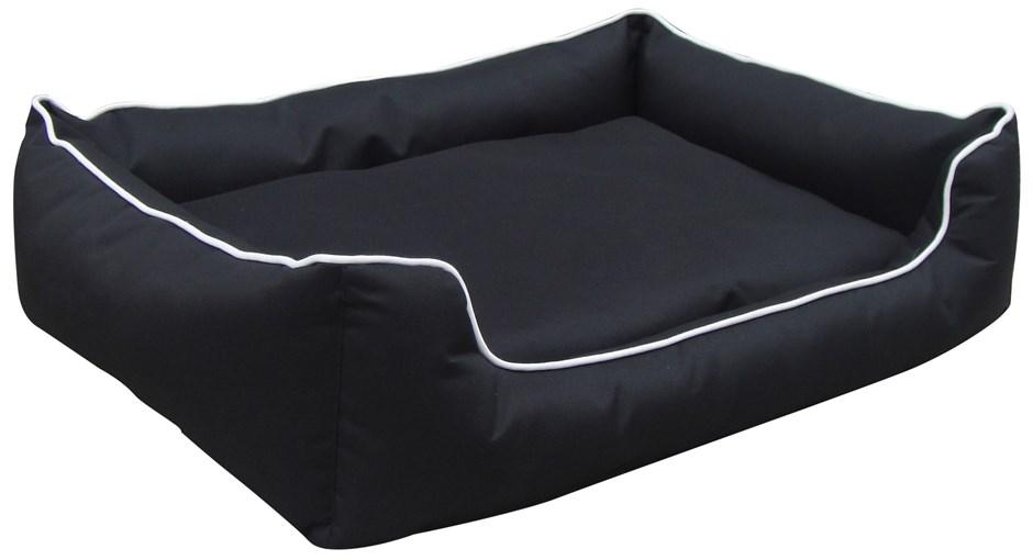 120cm x 100cm Heavy Duty Waterproof Dog Bed