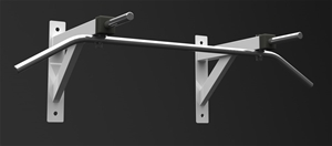 Wall Mounted Chin Up Bar Pull Up
