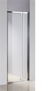 720-800 Finger Pull Wall to Wall Shower