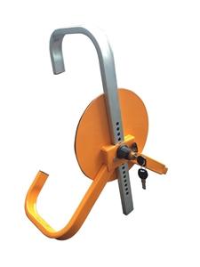 Car Vehicle Wheel Clamp Lock
