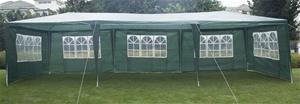 3x9m Wedding Outdoor Gazebo Marquee Tent