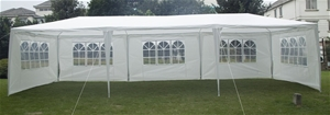3x9m Wedding Outdoor Gazebo Marquee Tent