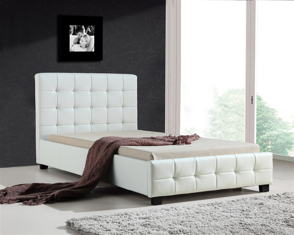used king single bed | Graysonline