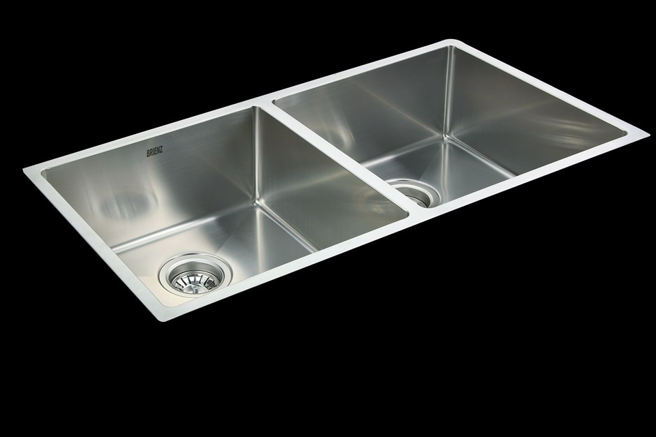 865x440mm Handmade Stainless SteelSink