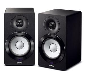 Yamaha NXN500 MusicCast Wireless Bluetoo