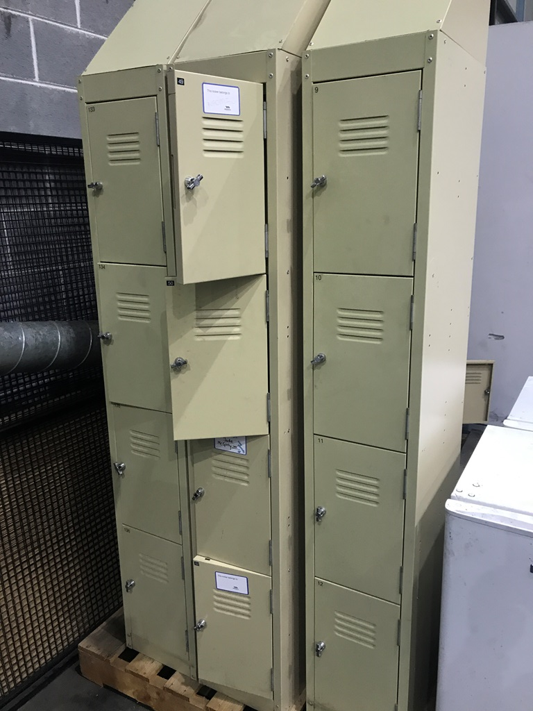 lockers for sale 8 products graysonline