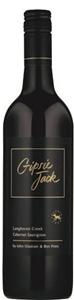 Gipsie Jack Cabernet Sauvignon 2016 (12