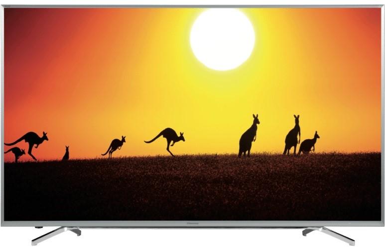 Hisense 50M7000UW 50-inch 4K UHD LCD Smart TV