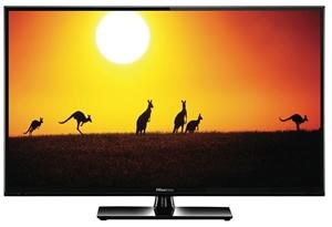 Hisense 55K20PG 55-inch Full HD LED LCD TV Auction