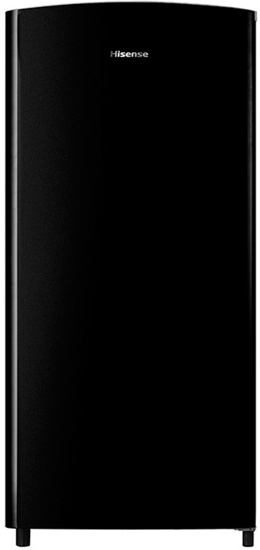 Hisense 157L Bar Fridge (HR6BF157B) (Black)