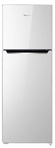 Hisense 350L Top Mount Fridge (HR6TFF350