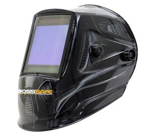 boss safe welding helmet instructions
