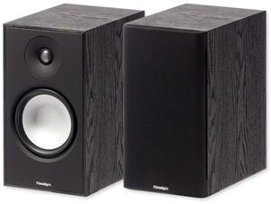 Paradigm Mini Monitor Series 7 Bookshelf Speakers Black Pair