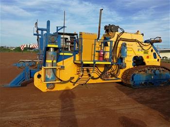 1 x 2010 Vietz Pipe Bending Machine