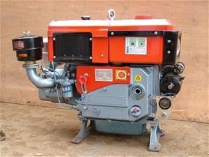 Unused cougar electric start 26hp diesel engine auction for 7 terrace place murarrie
