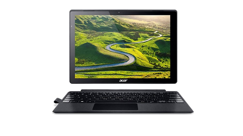 "Acer Switch Alpha SA5-271 12"" QHD Touch/i5/4GB/128GB SSD"