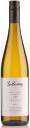Leo Buring Eden Valley Dry Riesling 2018 (6 x 750mL), SA.