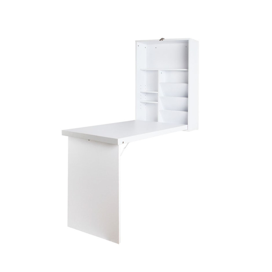 Fold Away Wall Desk