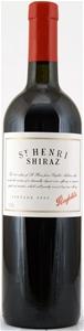 Penfolds `St Henri` Shiraz 2003 (6 x 750