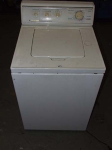 Kleenmaid Washing Machine Used Condition Unknown