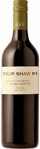 Philip Shaw `No.5` Cabernet Sauvignon 20