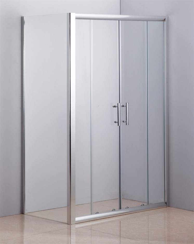 corner shower screens - 15 products | Graysonline