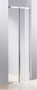 820-900 Finger Pull Wall to Wall Shower
