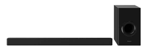 Panasonic SC-HTB488 Soundbar with Wirele