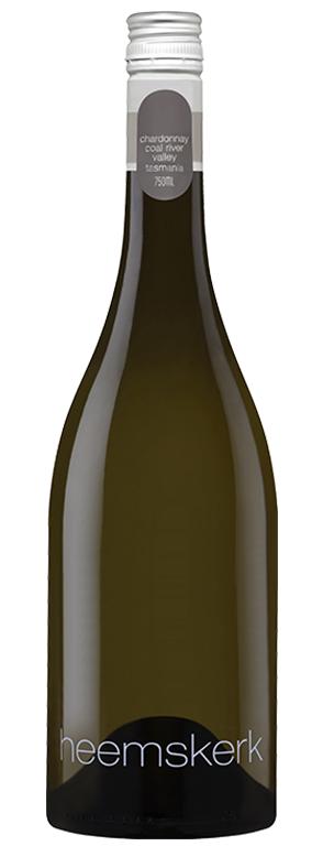 Heemskerk Coal River Chardonnay 2015 (6 x 750mL), TAS.