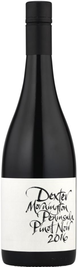 Dexter Pinot Noir 2017 (6 x 750ml), Mornington Peninsula, VIC.