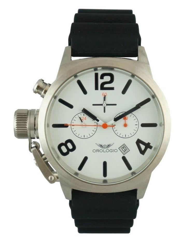 Orologio Monaco Collection Men's Chronograph Watch